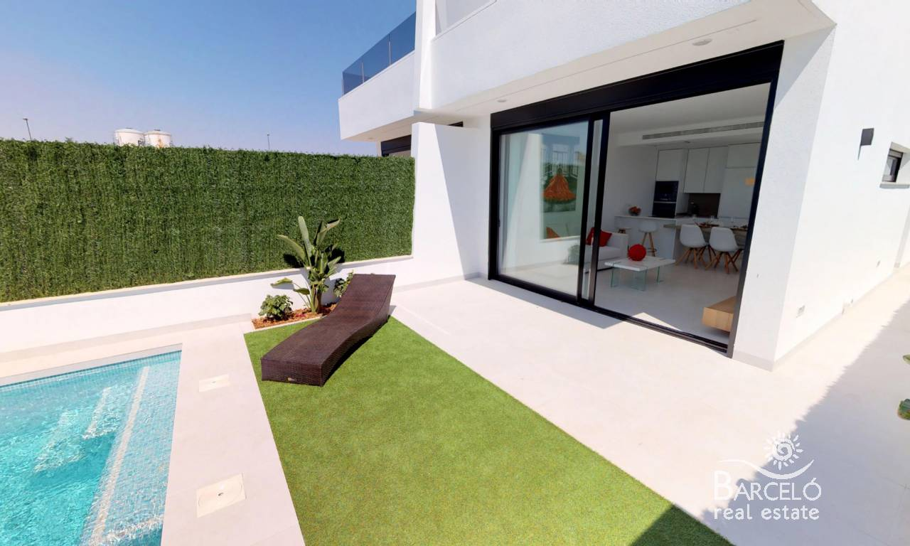 Attached - New Build - Los Alcazares - Los Alcazares