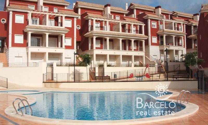 Attached - New Build - Santa Pola - Santa Pola