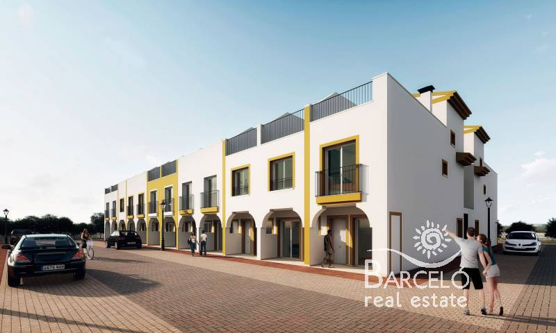Attached - New Build - Torrepacheco - Torrepacheco