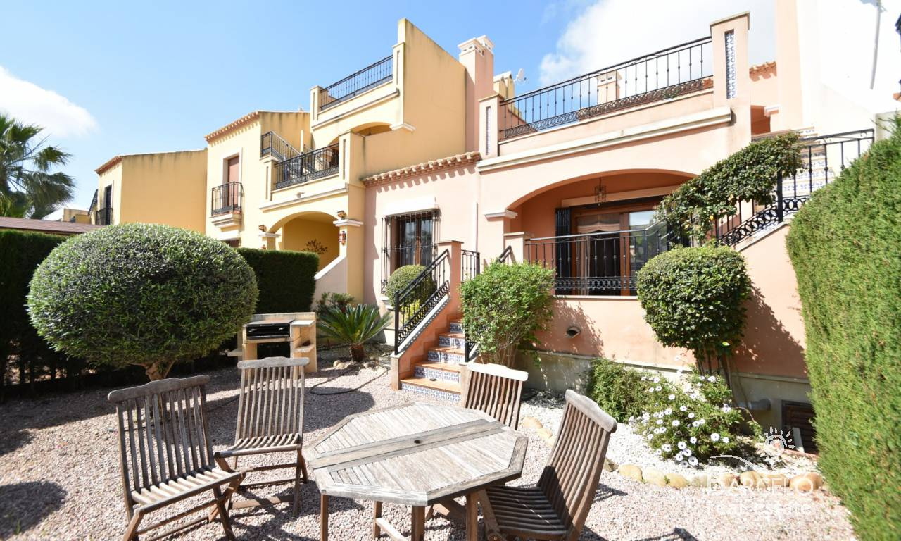 Attached - Resale - Algorfa - La finca Golf