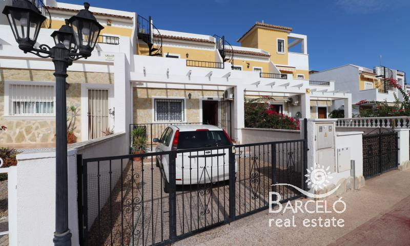 Attached - Resale - Algorfa - Montemar