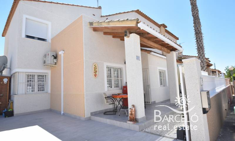 Attached - Resale - Algorfa - Urb. Montebello