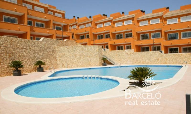Attached - Resale - Alicante - Alenda Golf Resort