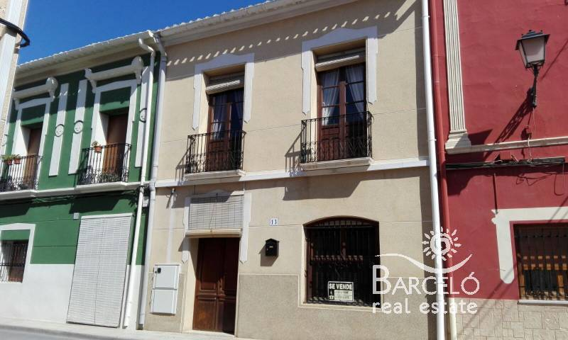 Attached - Resale - Alicante - Pinoso