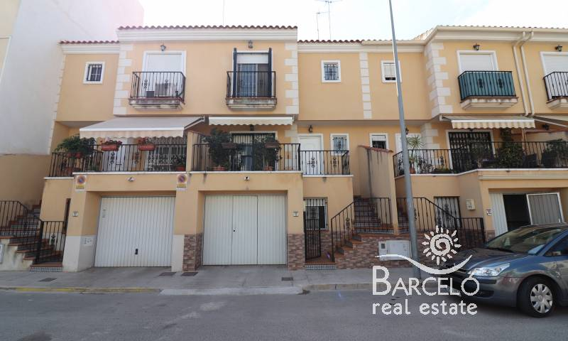 Attached - Resale - Almoradi - Almoradi - Town
