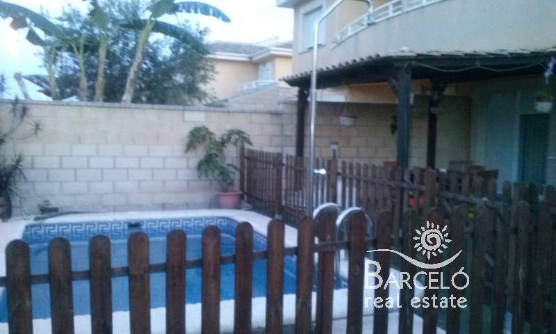 Attached - Resale - Almoradi - Almoradi