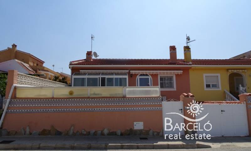 Attached - Resale - Benijófar - Benijofar - Village