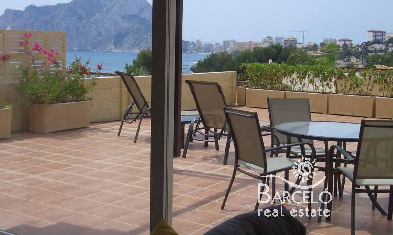 Attached - Resale - Calpe - Calpe
