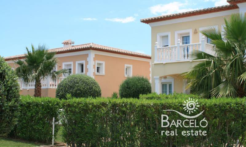 Attached - Resale - Calpe - Garduix
