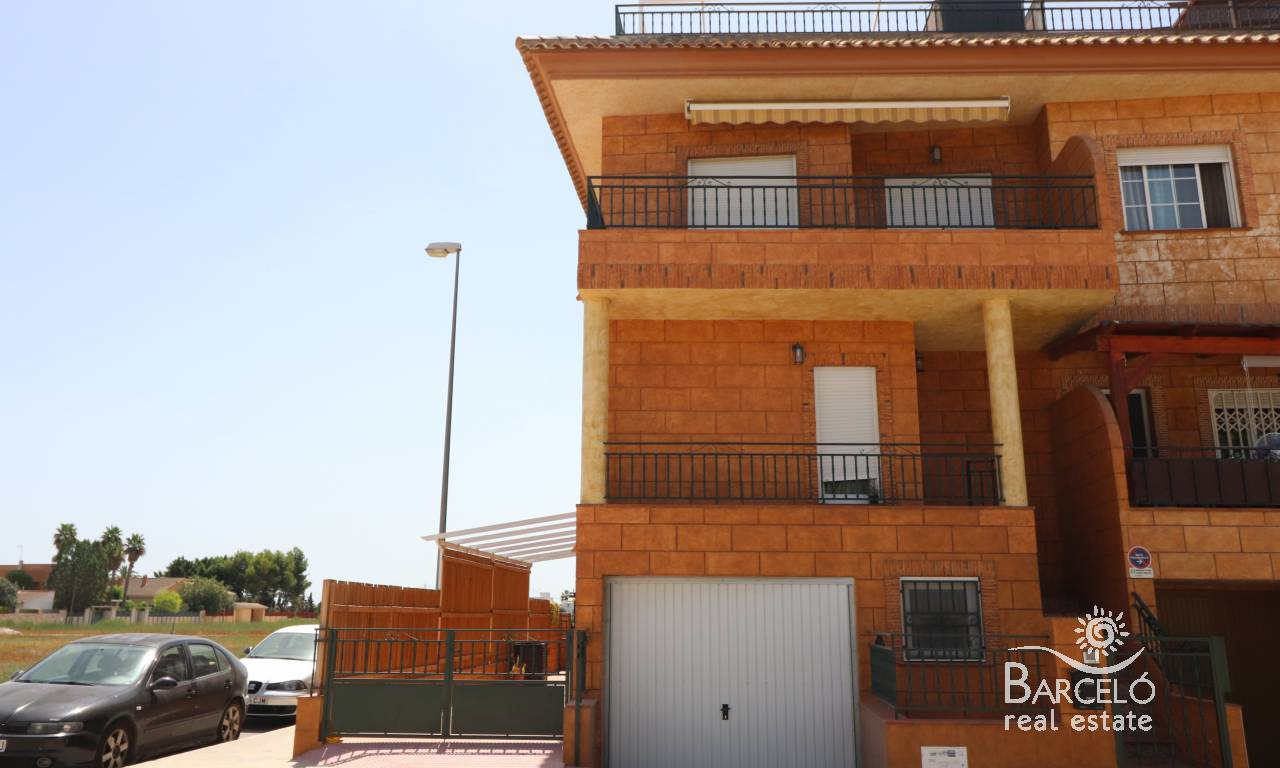Attached - Resale - Catral - Catral - Town
