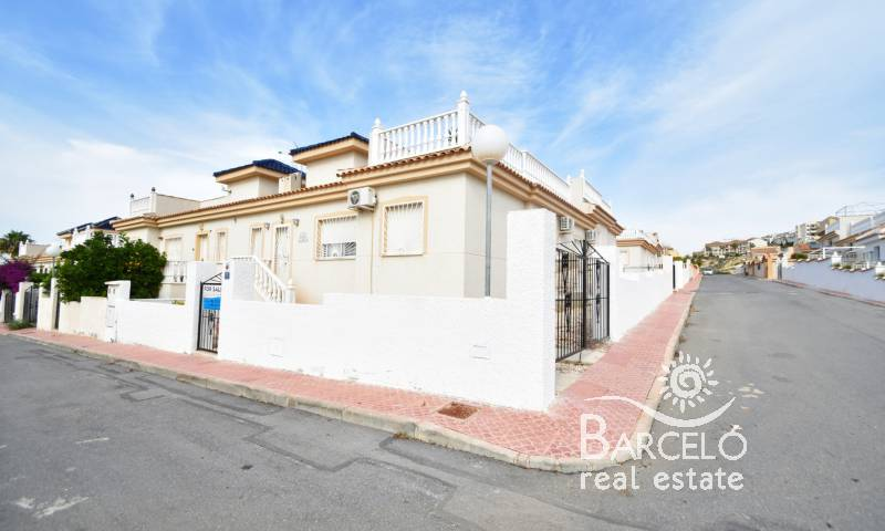 Attached - Resale - Ciudad Quesada - Atalayas