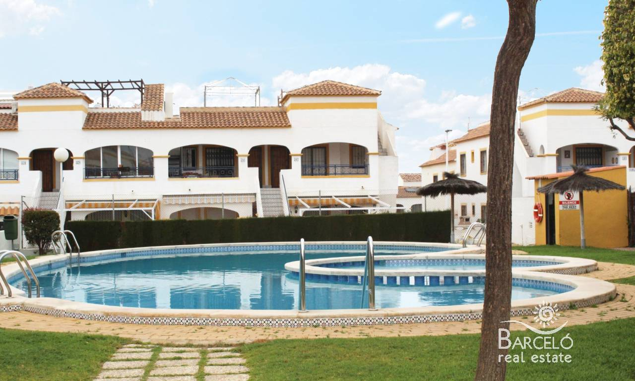 Attached - Resale - Gran Alacant - Gran Alacant
