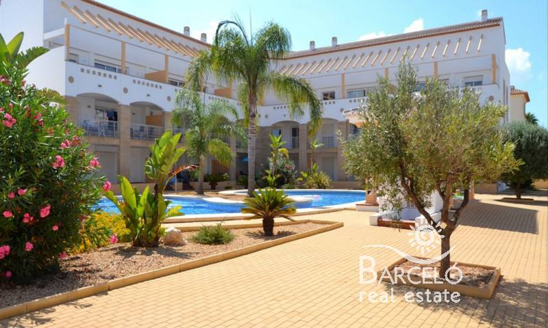 Attached - Resale - Javea - Montañar
