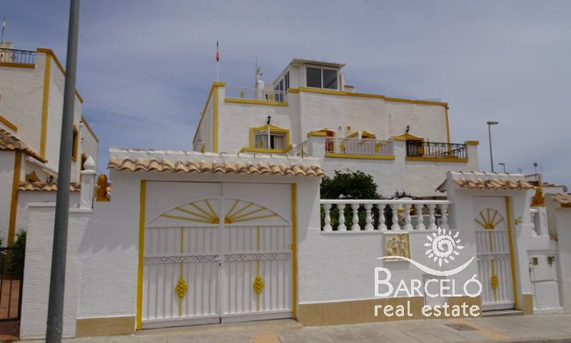 Attached - Resale - Los Montesinos - Entre Naranjos