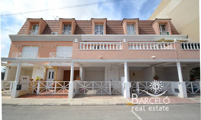Attached - Resale - Los Montesinos - Los Montesinos