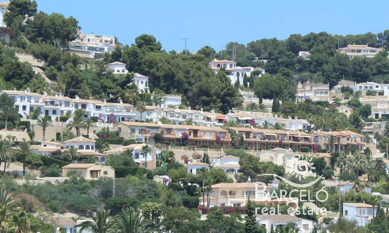 Attached - Resale - Moraira - Benimeit