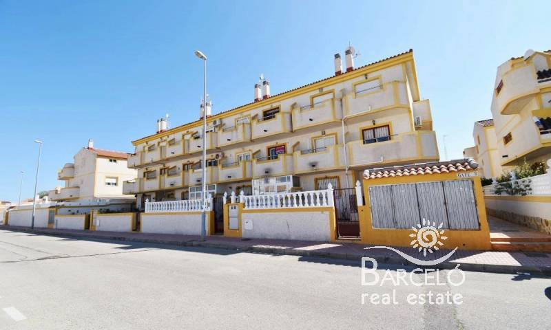Attached - Resale - Orihuela Costa - La Florida