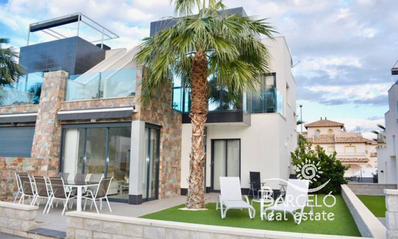 Attached - Resale - Orihuela Costa - Lomas de Cabo Roig