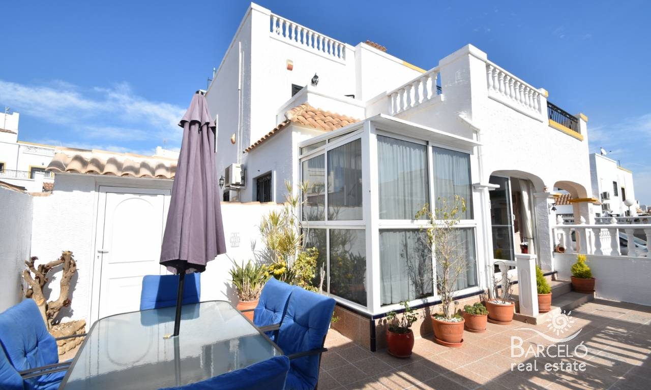 Attached - Resale - Orihuela Costa - Orihuela Costa