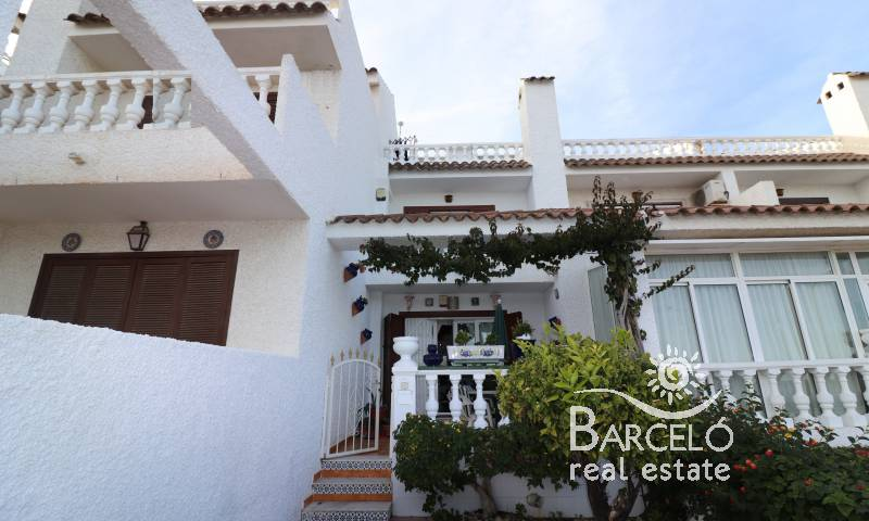 Attached - Resale - Orihuela Costa - Punta Prima