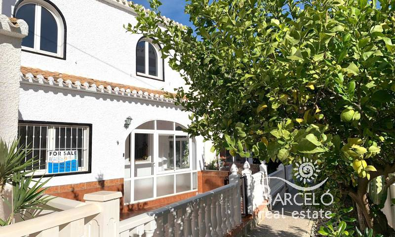 Attached - Resale - Orihuela Costa - Villamartin