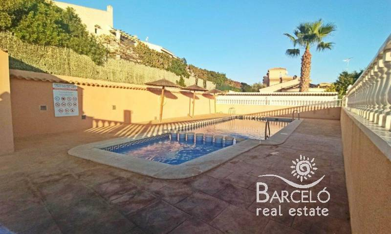 Attached - Resale - Orihuela - Costa