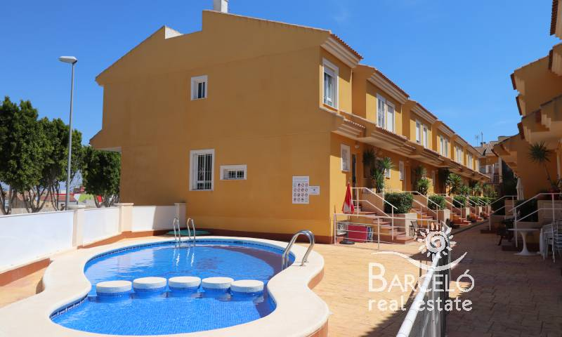Attached - Resale - Rojales - Rojales - Village