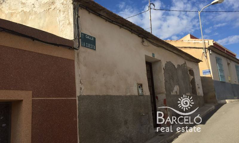 Attached - Resale - Rojales - Rojales