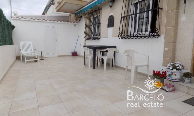 Attached - Resale - Santa Pola - Santa Pola