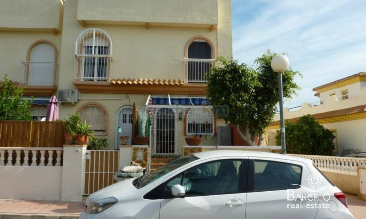 Attached - Resale - Torrevieja - La Florida