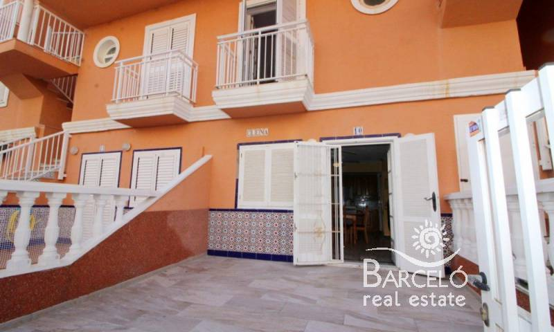 Attached - Resale - Torrevieja - La Mata