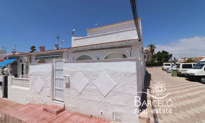 Attached - Resale - Torrevieja - La Siesta