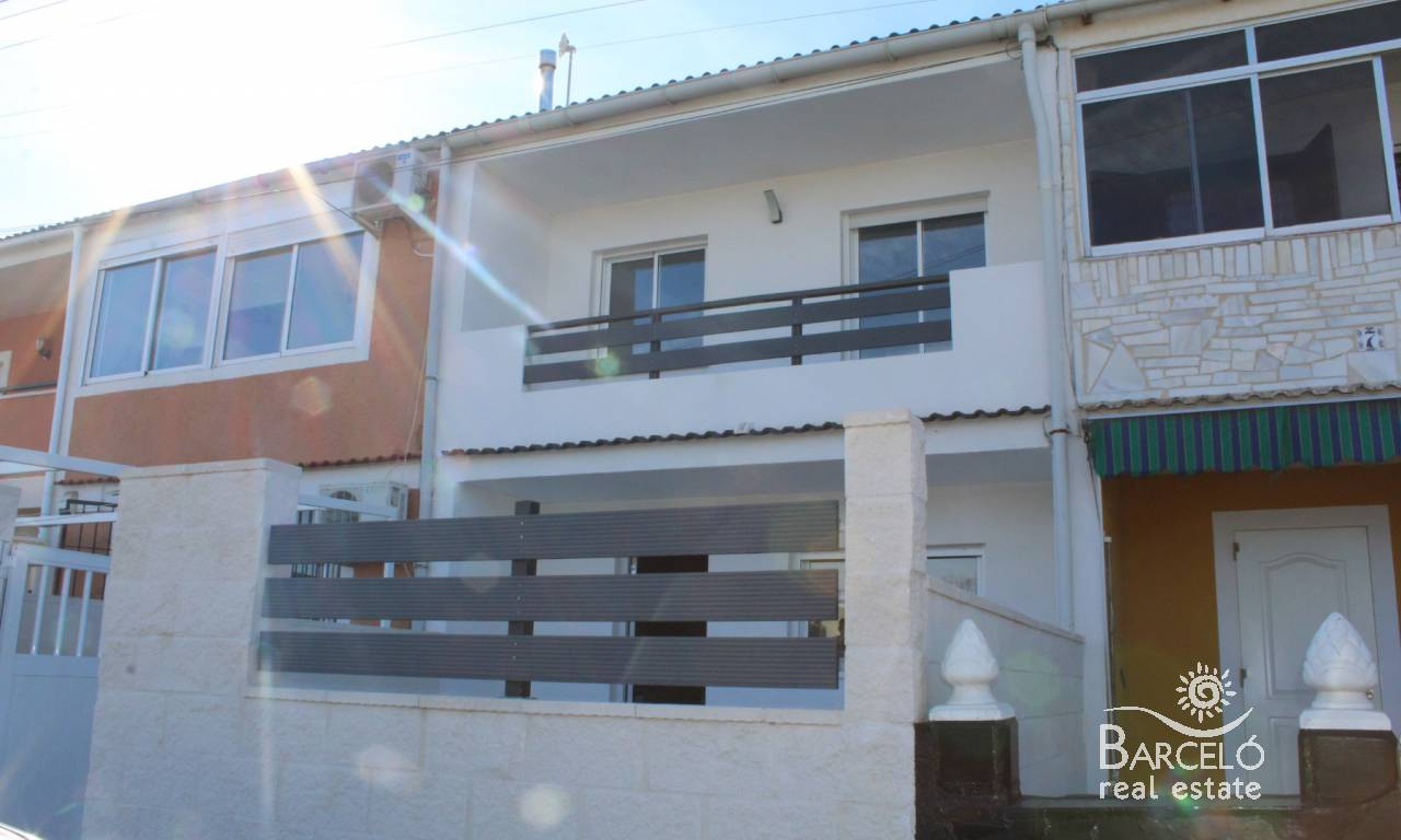 Attached - Resale - Torrevieja - Los Balcones