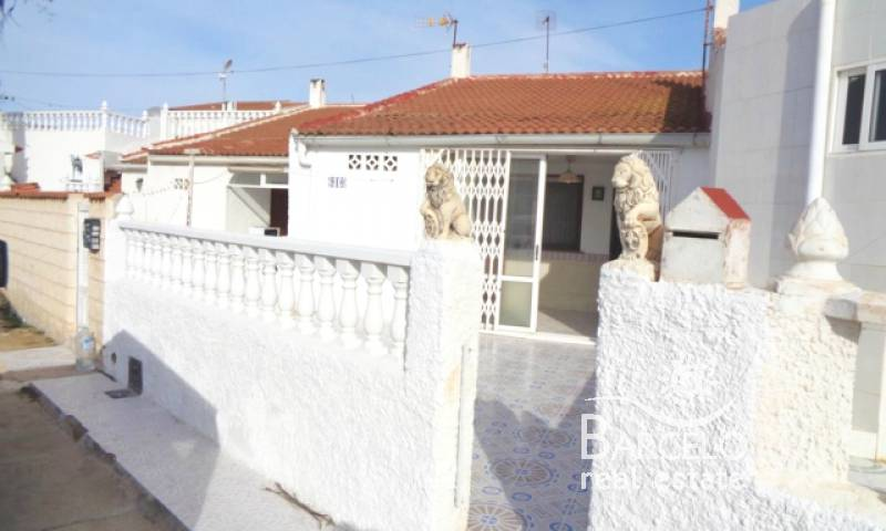 Attached - Resale - Torrevieja - Torretas
