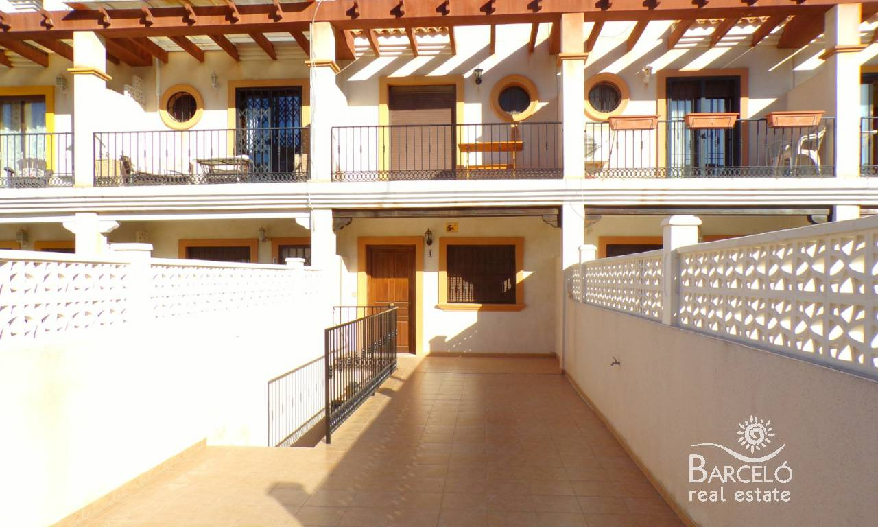 Attached - Resale - Villamartin - Villamartin