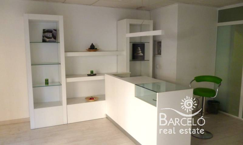 Commercial premises - Investments - Elche - Centro