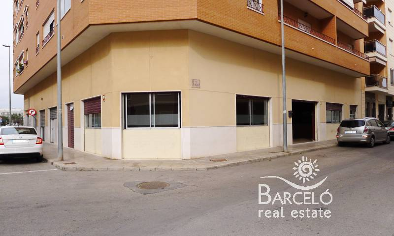 Commercial premises - Resale - Almoradi - Almoradi