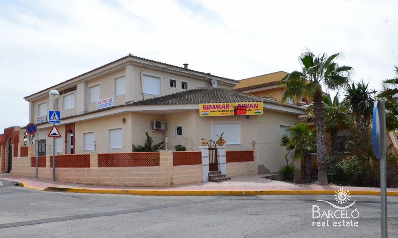 Commercial premises - Resale - Benijófar - Benimar