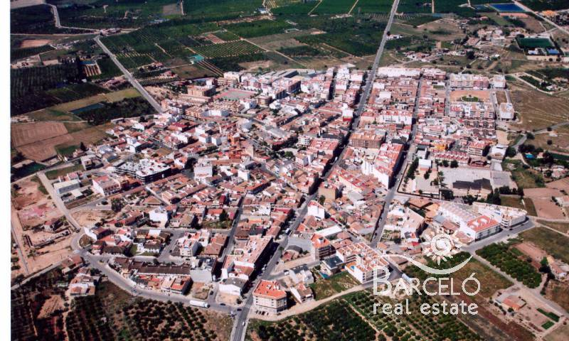 Commercial premises - Resale - Los Montesinos - Los Montesinos