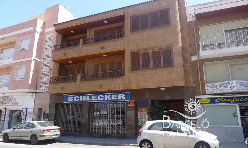 Commercial premises - Resale - Rojales - Rojales