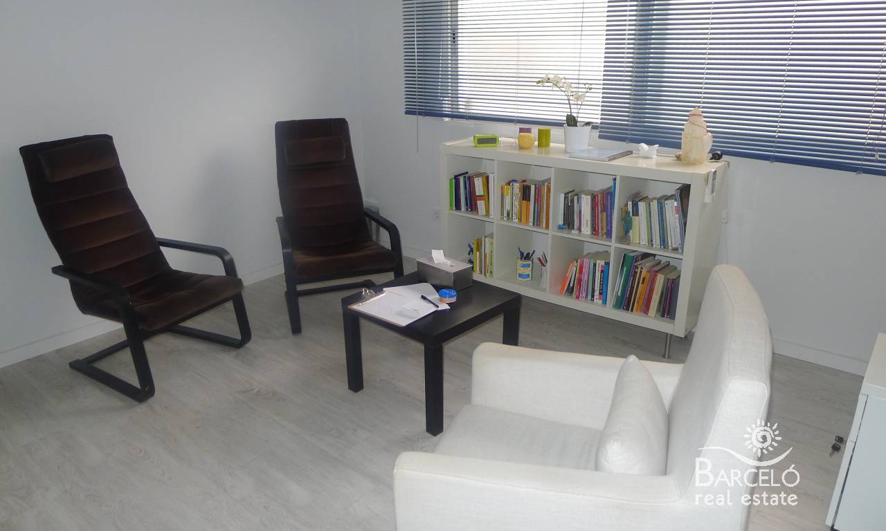 Commercial premises - Resale - Torrevieja - Center