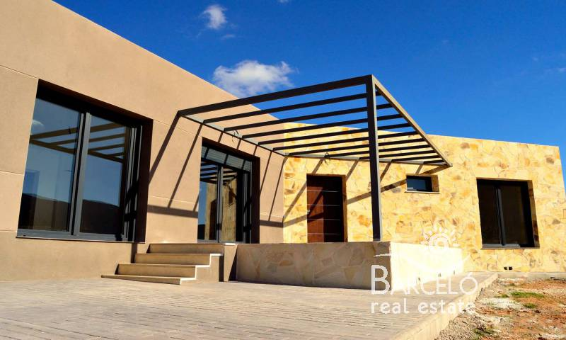 Country Property - New Build - La Romana - La Romana