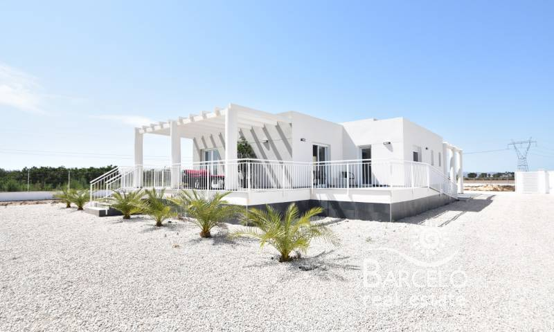 Country Property - New Build - Rojales - Rojales