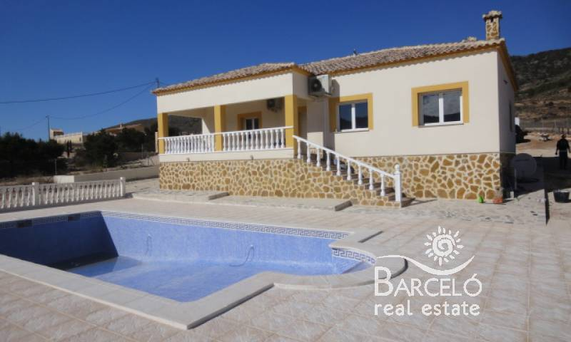 Country Property - Resale - Alicante - La Romana