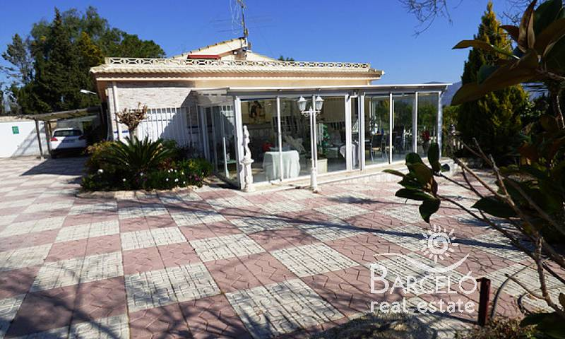 Country Property - Resale - Alicante - Sax