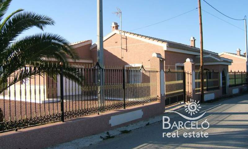 Country Property - Resale - Almoradi - Almoradi - Country