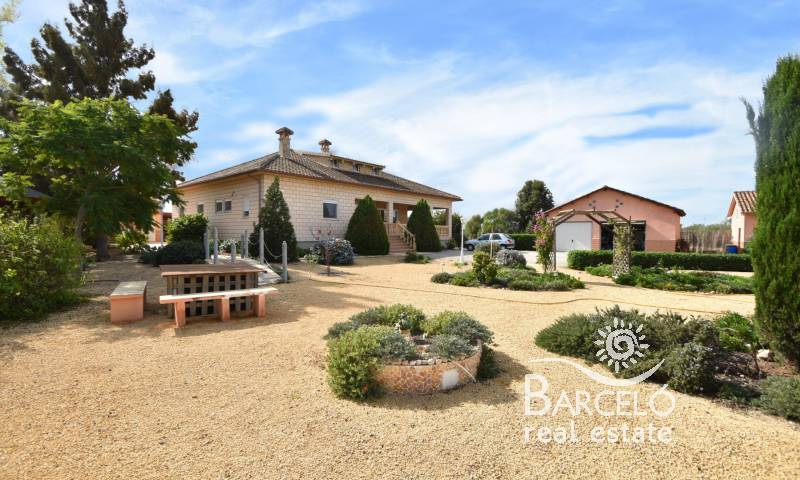 Country Property - Resale - Catral - Catral - Country