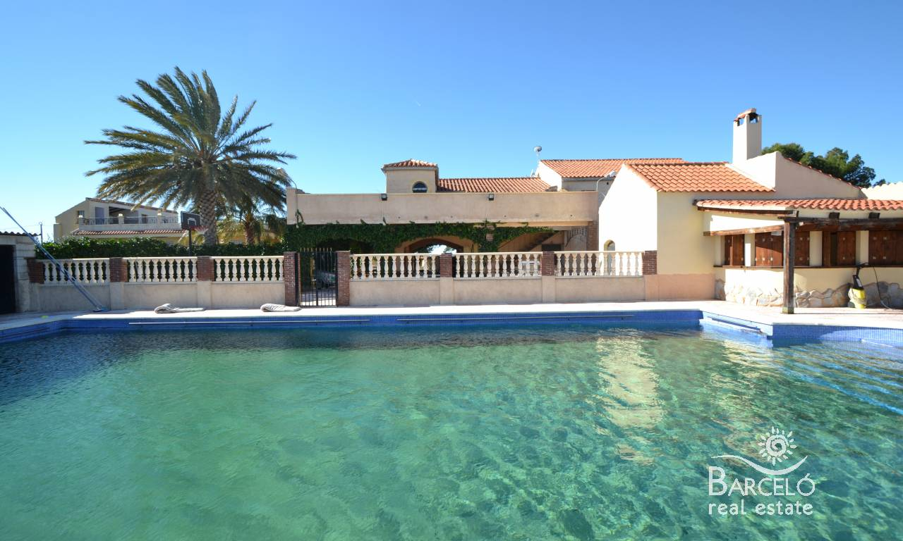 Country Property - Resale - Crevillente - Country