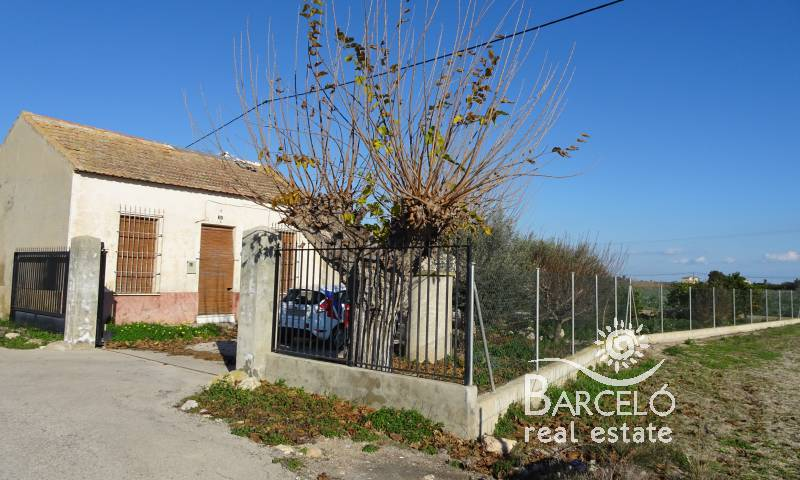 Country Property - Resale - Daya Vieja - Daya Vieja - Country