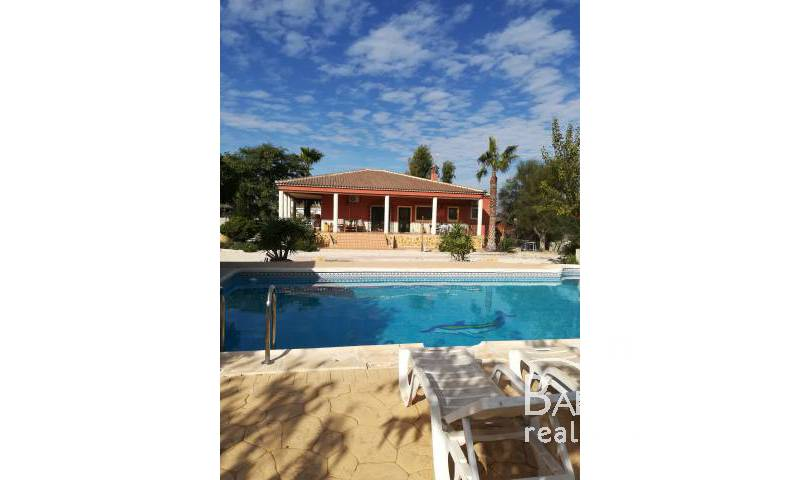 Country Property - Resale - Dolores - Dolores